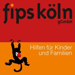 fipsköln – Hilfen für Kinder und Familien Logo
