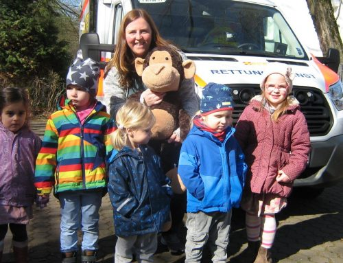 fipskids – Erste Hilfe Kurse für Kinder ab 2 Jahren