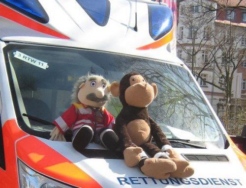 Die fips kids Erste-Hilfe Tour startet wieder