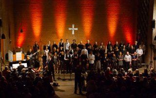 Vocal Journey Chor